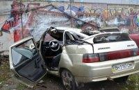 Из-за шторма в Одессе погибли два человека (обновлено)
