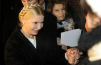 60 украинок выступили в поддержку письма в защиту Тимошенко
