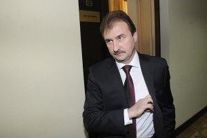 Попов хочет быть и мэром, и главой КГГА