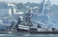Россия считает присутствие ее Черноморского флота в Украине элементом сотрудничества между странами