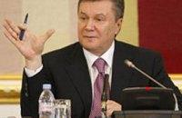 Янукович лично сформирует госзаказ в вузах