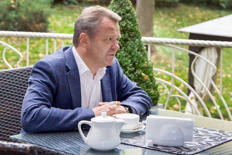 Суд оставил под домашним арестом скандального главы города Бучи Федорука