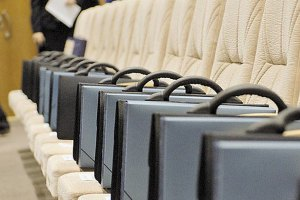 Житомирский горсовет отправил в отставку исполком