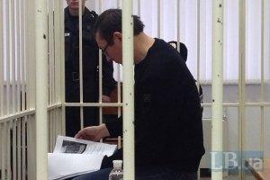 К Луценко в колонию завтра приедет суд