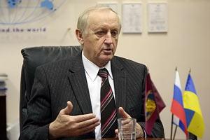 Российские вертолеты отказались от украинских двигателей
