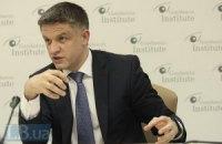 Средняя зарплата в Администрации президента выросла до 8 тысяч гривен