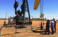 Цена на нефть упала ниже $39