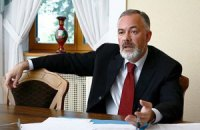 Табачник: Украина пошла не тем путем
