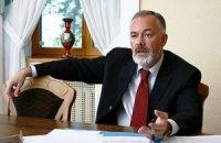 Табачник посоветовал диаспоре не говорить на украинском