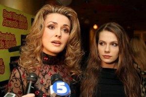 Сумская, Скорик и Кадочникова подписались под письмом против Тимошенко