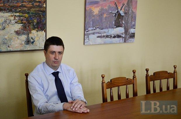 """В'ячеслав Кириленко: """"Ми постійно бачили фсбшників на екранах, і не помітили, як з віртуальних вони перетворились на реальних"""""""