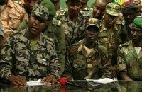 США призупиняють фінансову допомогу Малі