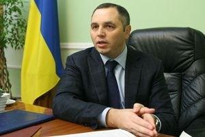 Турчинов уволил Клюева и Портнова