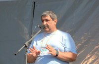 В Москве внезапно умер представитель омбудсмена Украины в РФ Шрейдлер