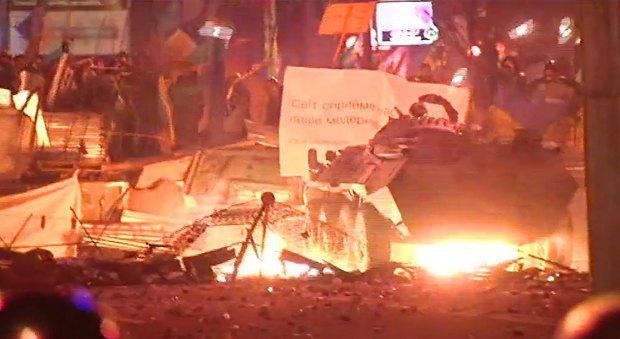 531b1bbf0b39b Год с начала самых черных, самых кровавых дней Майдана