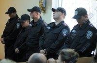 Милиция не подпускает к Тимошенко защитника