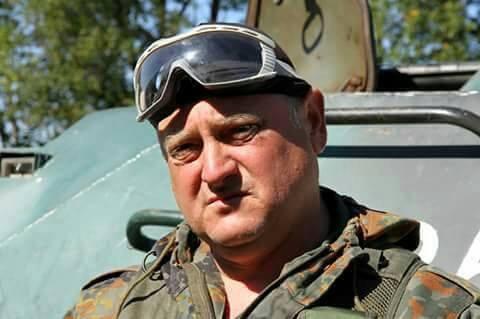 Ільгар Багіров