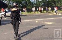 В Одессе силовики учинили погром во вьетнамском квартале