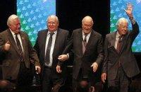 До США з'їхалися нобелівські лауреати