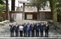 G7 підтримала продовження санкцій проти Росії