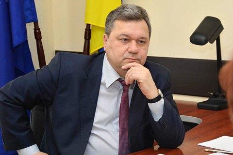 ГПУ составила подозрения огосизмене регионалам— Захват Луганска