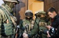 В Черновцах милиция устроила обыск в квартире кандидата в горсовет
