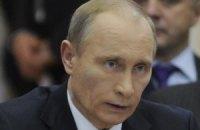 Путин: Россия не собирается выводить свой флот из Крыма
