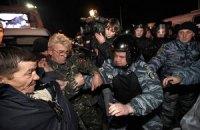 Суд арестовал одессита за празднование Оранжевой революции