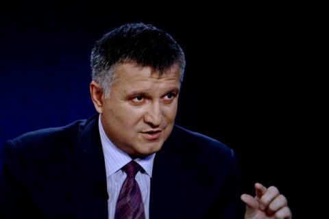 Аваков счел расправой арест патрульного по делу о гибели пассажира BMW