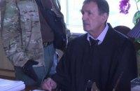 Рада разрешила арестовать главу Апелляционного суда Киева
