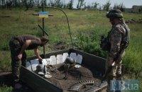 С начала АТО на Донбассе погибли более 9 тыс. человек, - ООН