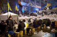 Введение санкций США будет зависеть от применения силы к Евромайдану, - дипломат
