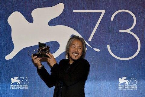 Закрытие Венецианского кинофестиваля: Том Форд, Андрей Кончаловский и остальные звезды
