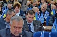 В капкан для херсонского мэра снова попали горожане
