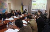 В Украину прибыл генсек ОБСЕ