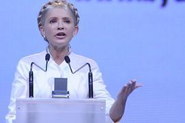 Тимошенко: объединение оппозиции не нужно обществу