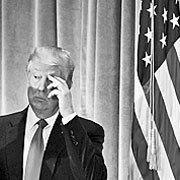 План Трампа. Виклики у внутрішній політиці