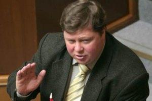 """Коммунист будет убеждать своих коллег не голосовать против """"клеветы"""""""