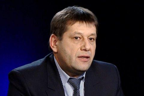 Вице-премьер Кистион: Строительство газопровода вГеническ начнется в2016 году