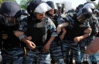 Ярема не понимает, почему всеукраинскую акцию оппозиции плохо охраняли