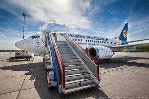 Закрытое небо между Россией и Украиной: что делать авиапассажиру?