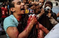 В Египте 18 человек погибли в годовщину революции