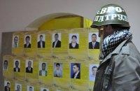В Черкасской области призывают вместо выборов ехать на Евромайдан в Киев, - КИУ
