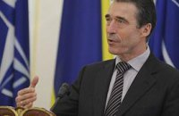 Генсек НАТО: Украине пока рано участвовать в создании системы ПРО