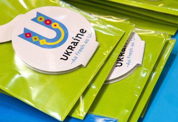 Україна на туристичному форумі в Берліні