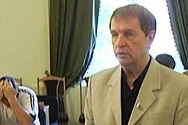 Могилев: харьковского журналиста могли убить из-за его профессиональной деятельности