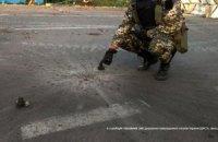 8 пограничников ранены в результате ночных обстрелов