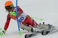 В Швейцарии из-за снега отменили соревнования на Кубке мира по горнолыжному спорту