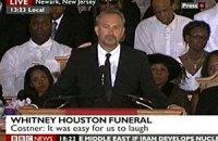 """Зрители """"Би-би-си"""" пожаловались на слишком длинную трансляцию похорон Уитни Хьюстон"""