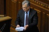 Рада начала рассматривать госбюджет на 2012 год